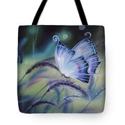 Butterfly Series #3 Tote Bag