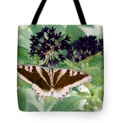 Butterfly - Swallowtail - Photopower 141 Tote Bag
