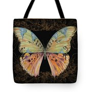 Butterfly Treasure-sofia Tote Bag