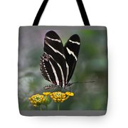 Butterly Tote Bag