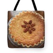 Buttermilk Pecan Pie Tote Bag