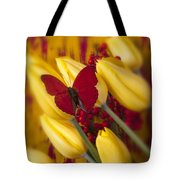 Buttery At Rest Tote Bag