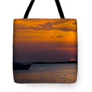 Buttonwood Sound Tote Bag