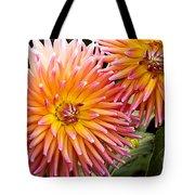 Buy Me Flowers Tote Bag