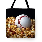 Buy Me Some Cracker Jack 1 Tote Bag by Andee Design