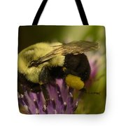 Buzzy Bee 2 Tote Bag