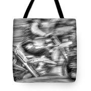 Bw Mx Tote Bag