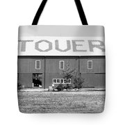 Bw Stovers Farm Market Berrien Springs Michigan Usa Tote Bag