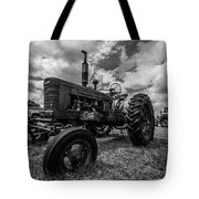 Bwcday4 Tractors Tote Bag