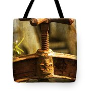 By Appointment  Tote Bag