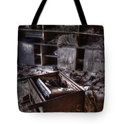 By Gone Era Tote Bag