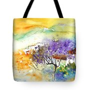 By Teruel Spain 01 Tote Bag