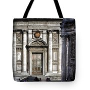 By The Arch Tote Bag