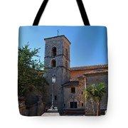 By The Church - Veroli Tote Bag