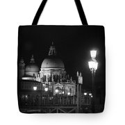 By The Dome - Venice Tote Bag