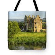 By The River Suir Tote Bag