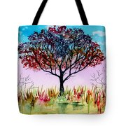 By Water's Edge Tote Bag
