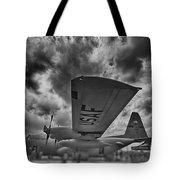 C-130 Hercules  Tote Bag