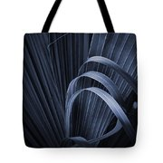 Cabbage Palm No. 3 Tote Bag