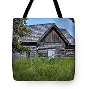 Cabin 2 Tote Bag