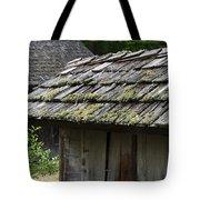 Cabin Community Tote Bag