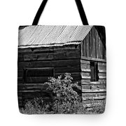 Cabin In The Wilderness Tote Bag