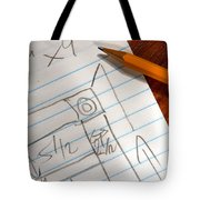 Cabinetry  Tote Bag