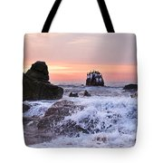 Cabo Sunrise Tote Bag