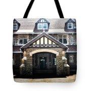 Cabrini College Tote Bag
