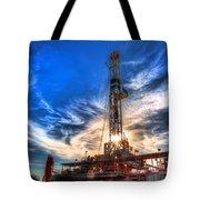 Cac001-8 Tote Bag