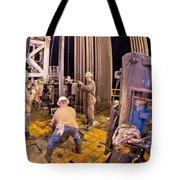 Cac003-17 Tote Bag