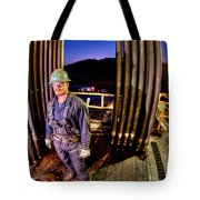 Cac003-9 Tote Bag