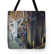 Cac004-2 Tote Bag