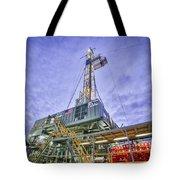 Cac005-118 Tote Bag