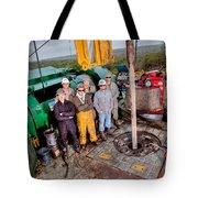 Cac005-39 Tote Bag