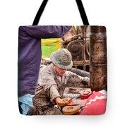 Cac005-46 Tote Bag