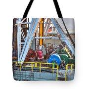 Cac005-5 Tote Bag