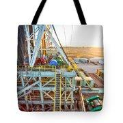 Cac005-6 Tote Bag