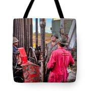 Cac005-7 Tote Bag