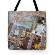 Cac005-70 Tote Bag