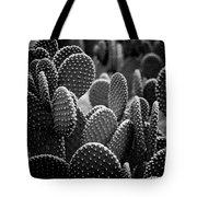 Cactus 5252 Tote Bag