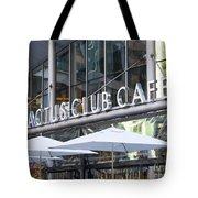 Cactus Club Tote Bag