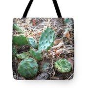 Cactus Pile Tote Bag