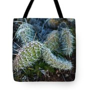 Cactus Plant 1 Tote Bag