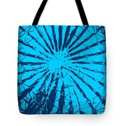 Cactus - Reunion Island-indian Ocean Tote Bag