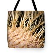 Cactus Skin Tote Bag