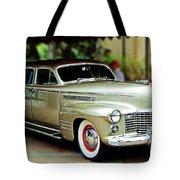 Caddy 2 Tote Bag