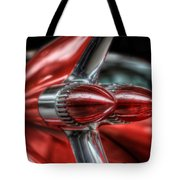 Caddy Back Light Tote Bag