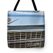 Caddy Grill Tote Bag by Paul Ward