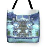 Caddy Phaeton 2 Tote Bag
